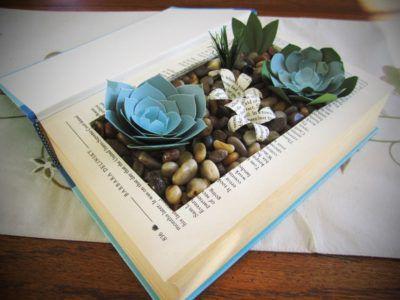 book succulent gardon