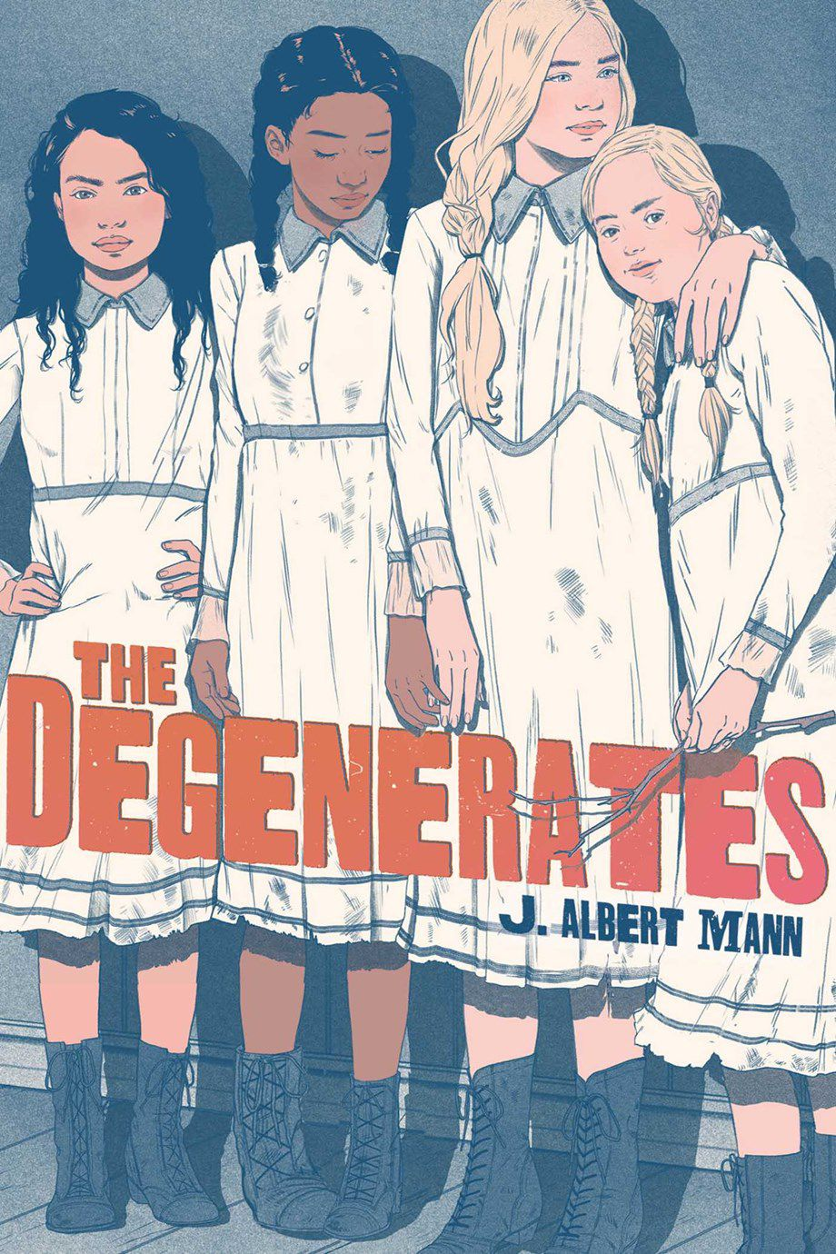 Os degenerados