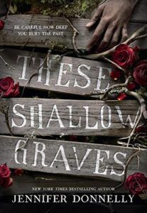 These Shallow Graves book cover