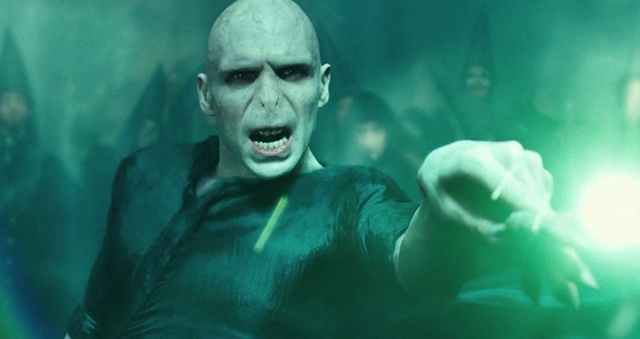 Going After Voldemort Will Just Make the Death Eaters Stronger
