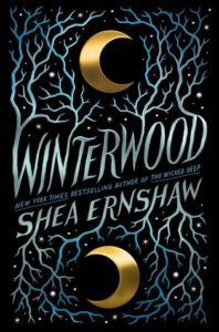 Winterwood from Witchy Books from 2019 | bookriot.com