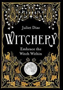 Witchery from Witchy Books from 2019 | bookriot.com