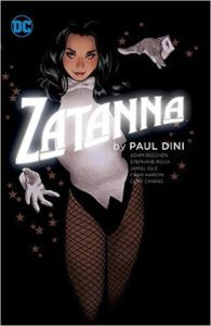 Zatanna from Witchy Comics for Halloween | bookriot.com