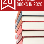 20 Ways to Read More Books in 2020