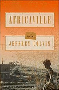 Africaville cover