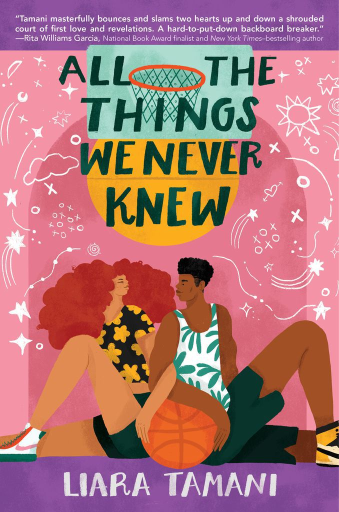 All The Things We never Knew HC C