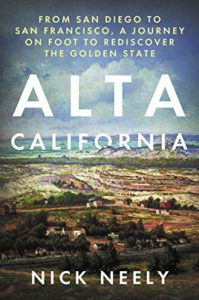 Alta California by Nick Neely