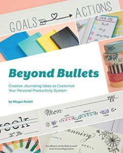 Beyond Bullets by Megan Rutell Book Cover