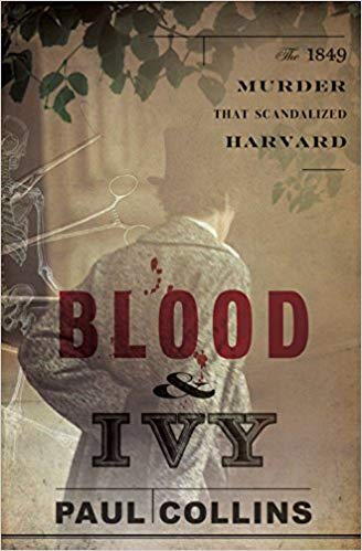 Blood & Ivy cover image