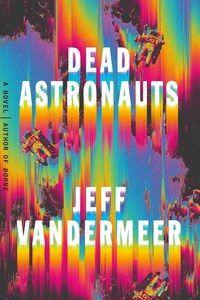 Dead Astronauts cover