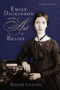 Emily Dickinson and the Art of the Belief cover