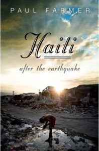 Haiti After the Earthquake book cover