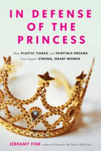In Defense of the Princess cover