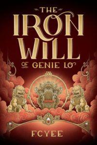Genie Lo #2 Cover