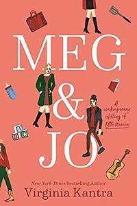 Meg & Jo cover
