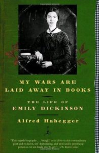 My Wars Are Laid Away in Books cover