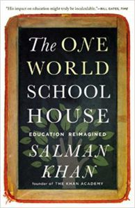 One World Schoolhouse by Salman Khan