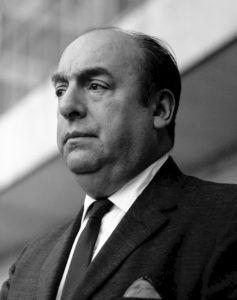 Neruda 1963/public domain