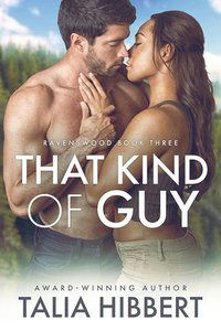 That Kind of Guy cover