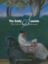 The Emily Sonnets cover