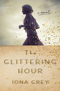 The Glittering Hour cover