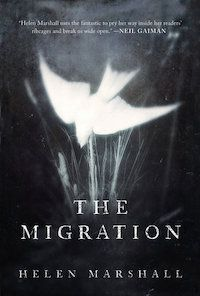 cover of The Migration by Helen Marshall