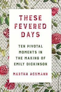 These Fevered Days cover
