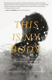 This Is My Body cover