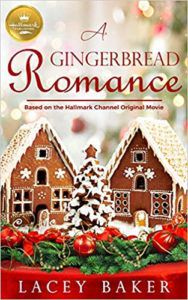A Gingerbread Romance cover