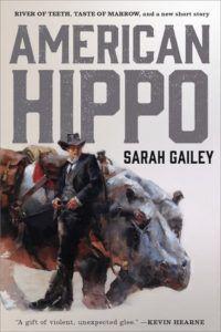 American Hippo cover