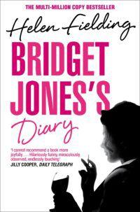 Bridget Jones's Diary cover