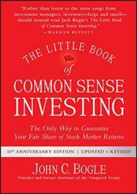Common Sense Investing by John Bogle