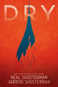 Capa de livro seca