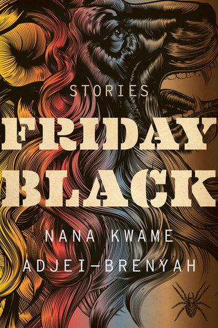 Friday Black cover
