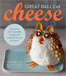 Great Balls of Cheese by Michelle Buffardi