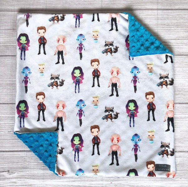 guardians of the galaxy lovey