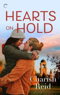 cover of Hearts On Hold by Charish Reid