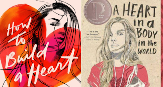 YA Cover Trend: Realistic Illustrated Covers