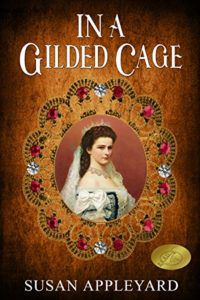 cover of In a Gilded Cage by Susan Appleyard
