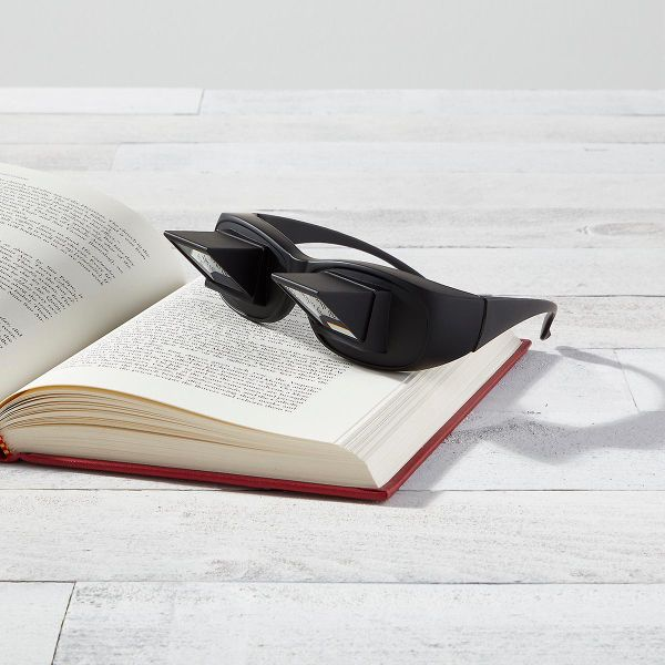 Lazy Bed Reading Glasses