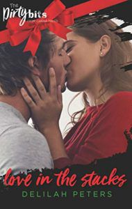 Love in the Stacks cover