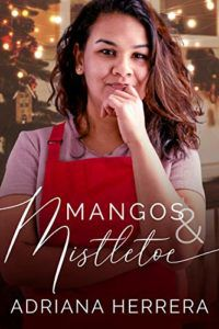 Mangoes and Mistletoe cover