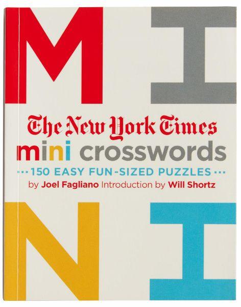 New York Times Mini Crossword Puzzles