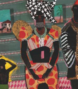 Ofodile by Chimamanda Ngozi Adichie
