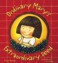 Ordinary Mary's Extraordinary Deed cover image