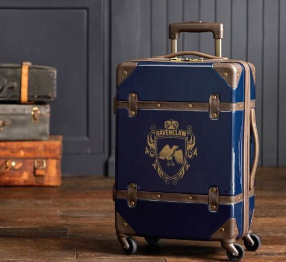 Ravenclaw Carry-On Luggage