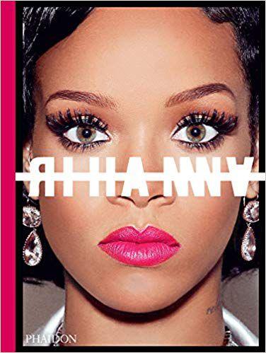 The Rihanna Book book cover