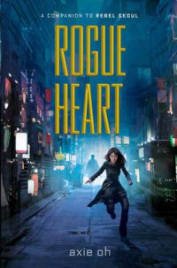 Rogue Heart cover
