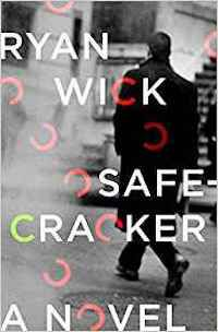 Safecracker book cover