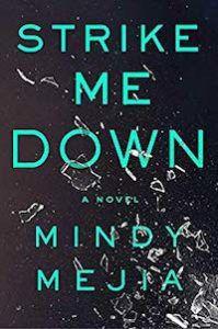 Strike me Down book cover